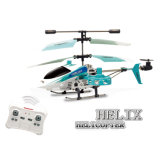 High Quality Remote Control RC Helicopter for Sale Fly Indoor and Outdoor Helix on Helicopter
