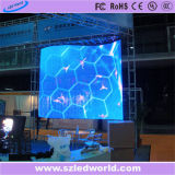 P5 Indoor Full Color LED Screen Panels for Advertising