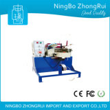 High Speed Automatic and Semiautomatic Shoe Lace Tipping Machine