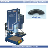 Ultrasonic Plastic Parts Soldering Machine