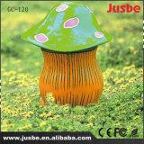 Gc-120 Waterproof Mushroom Speaker /Lawn Speaker