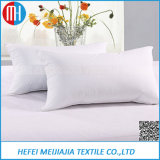 Duck and Goose Feather Filled Bamboo Pillow for Best Price