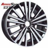 16 Inch Alloy Wheels with PCD 5X112 for VW
