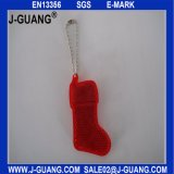 Christmas Gifts Safety Reflective Keychain (JG-T-17)