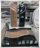 Design The German Model Tombstone with Competitive Price High Quality