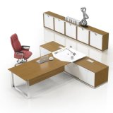School Teaching Lab Hotel Room Wooden MDF Office Furniture (HX-AD812)