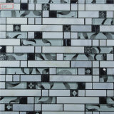 Hot Sale 8mm Color Crystal Grass Mosaic for Swimming Pool
