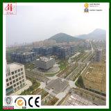 Multi-Storey Prefabricated Steel Business Center Building