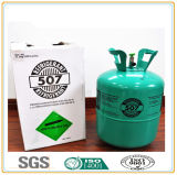 Commercial Refrigeration Equipment, R507 Refrigerant Gas with Good Price