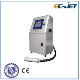 Continuous Inkjet Date Printing Machine to Printing Numbering on PVC Pipe (EC-JET1000)