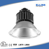 5 Years Warranty 150W 200W Industrial Lighting LED High Bays