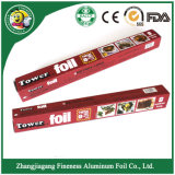 Kitchen Use Aluminum Foil Roll 001 for Food Fresh