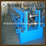 Steel C Z Purlin Roll Forming Machinery