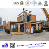 Low Cost Container House Modular House for Office