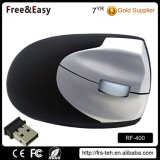OEM RF 2.4G Optical Laptop Wireless Big Mouse with Receiver