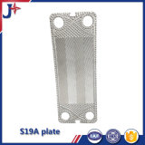 Equal Ss304/ Ss316L Sondex S17A Plate for Plate Heat Exchanger with Manufacturer Price