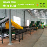 Cost of PET Recycling Plant