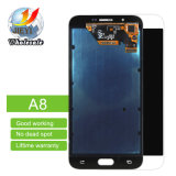 Mobile Phone LCD & Touch Screen Assembly for Samsung Galaxy A8 LCD Screen Display