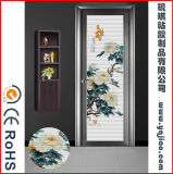 Non-Adhesive Static PVC Tempered Glass Protective Film Window