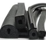 EPDM Silicone Foam Rubber Extrusion Profiles