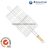 Durable Portable Outdoor Barbecue Net