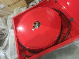Hand Crank Fire Hose Reel With1m*1m Cabinet