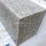 Polished White Granite Slab G439 for Countertop and Flooring