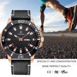 Amazing Design Sport Quartz Watch for Men with Waterproof Quality72092