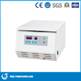 Bench Top Automatic Balancing Low-Speed Centrifuge-Cream Centrifuge