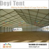 High Quality 20X100m Big Event Tent with ABS Walls