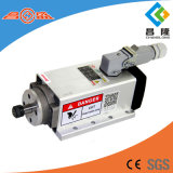 China Excellent CNC 1.5kw 24000rpm Er11 Router Spindle Motor with Fin (GDZ80*73-1.5)