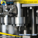 Fruit Juice Tin Can Filling and Sealing Line