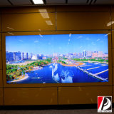 Public Promotion Banner Train Station Light Box (LIT-07)