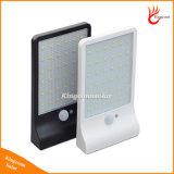 36 LED Solar Garden Light with Motion Sensor
