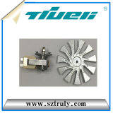 Oven Motor and Cooling Fan