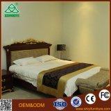 Modern Wooden Hotel Furniture, Cheap Hotel Bedroom Set