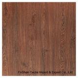 Full Polished Glazed 600X600mm Wooden Look Porcelain Floor Tile (H6810)