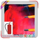 Ral3020 Glossy Red Electrostatic Powder Coating for Fire Extinguisher Paint