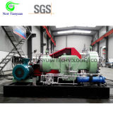 Gd Series Coalbed Gas Diaphagm Compressor with 25MPa Discharge Pressure