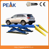 Full Rise Four Cylinders Scissors Vehicle Lift with Alignment (PX12A)