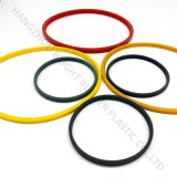 Colored Silicone Rubber O Rings