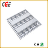 600X600mm 35W Grille LED Troffer Light with Ce RoHS ERP