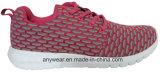 China Women Gym Sports Comfort Walking Shoes (515-2315)