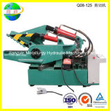 Hydraulic Metal Aluminium Shear Machine for Recycling (Q08-125)