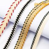 New Design Woven Stripes Trim