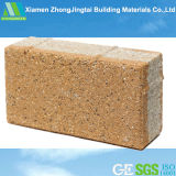 Exterior Porous Interlocking Asphalt Brick Yard Pavement