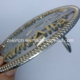 Custom Zinc Alloy Belt Buckle for Awards / Recognition / Souvenirs