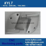 OEM Covers and Fittings Aluminum Zinc Die Castings