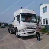 Hot Sale Sinotruk HOWO 6X4 336HP Head Tractor Truck