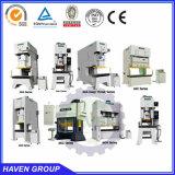 high preceision CNC power press machine